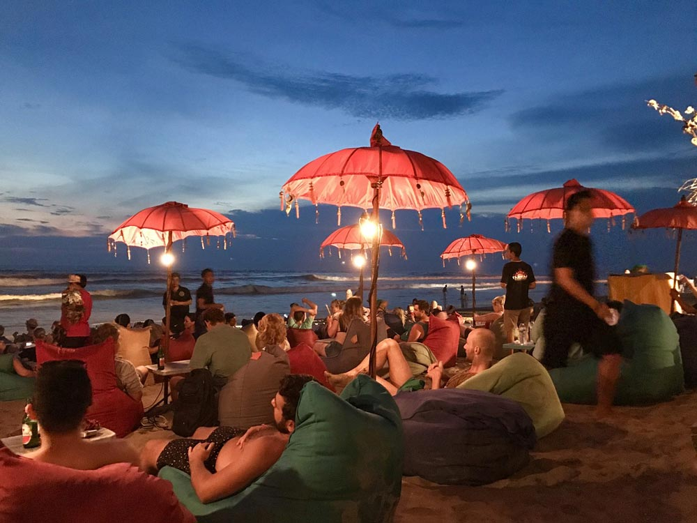 Beaches And Escapes Around The Colony Hotel Seminyak