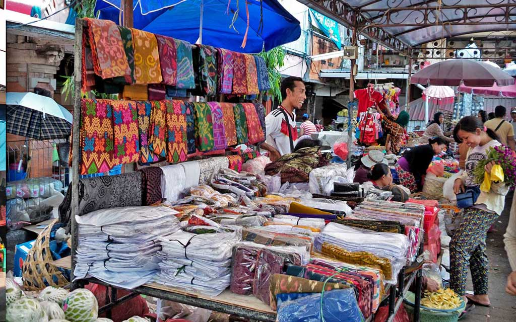 Fantastic Night Markets In Bali You Can T Miss The Colony Hotel Bali