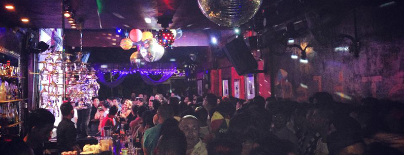 Lgbt Nightlife In Bali Drag Shows Pride Nights The Colony