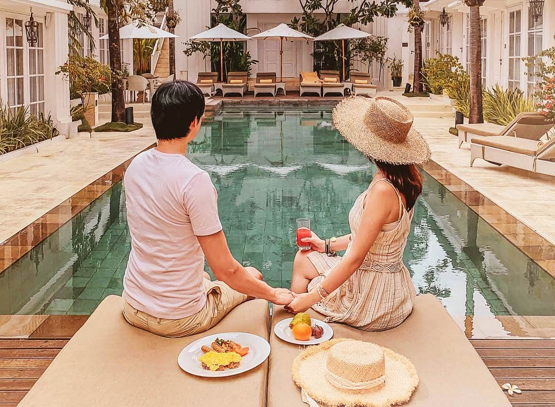Events in Bali Archives - The Colony Hotel Bali