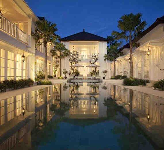 The Colony Hotel Bali, Boutique Hotel In Seminyak